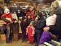 2012. Mikulás köszöntő és adventi vásár